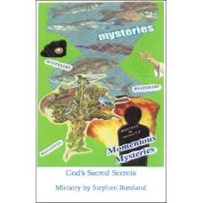 God's Sacred Secrets - The Mysteries of Scripture - Dr Stephen Boreland