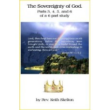 The Sovereignty Of God And The Seven Seals - Rev. Keith Skelton