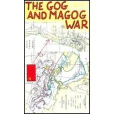 The Gog and Magog War - Dr. Don Hender