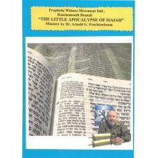 The Little Apocalypse of Isaiah - Dr Arnold Fructenbaum