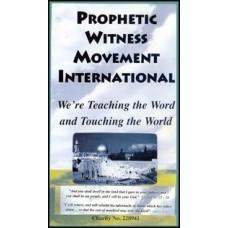 Prophetic Parables  (Vol. 1&2) - Dr. Don Hender